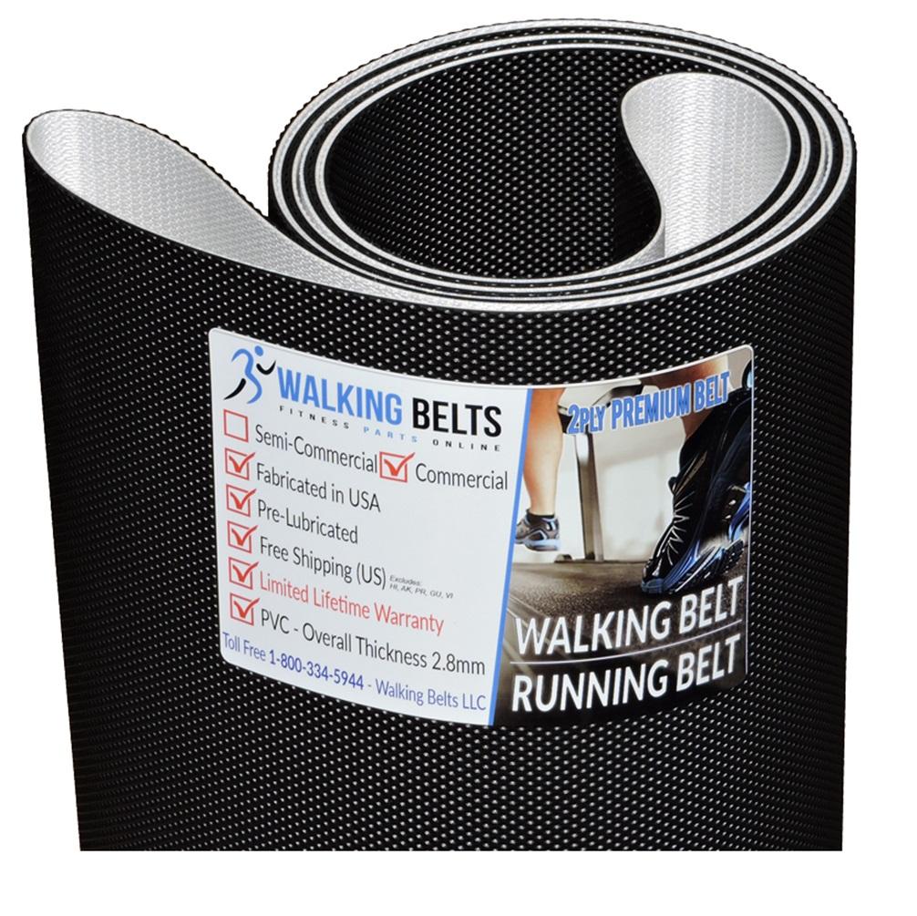 WALKINGBELTS Horizon Treadmill Running Belt Model CST4.6 TM209 2007