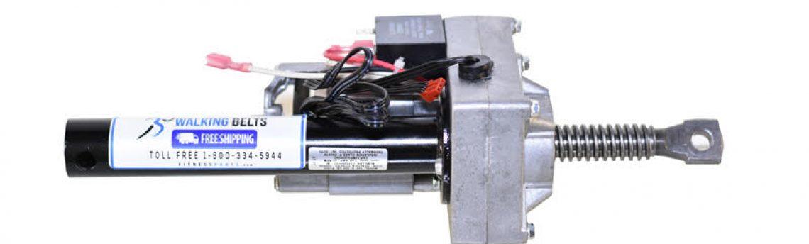 Part # 353258 – Treadmill Incline Lift Elevation Motor